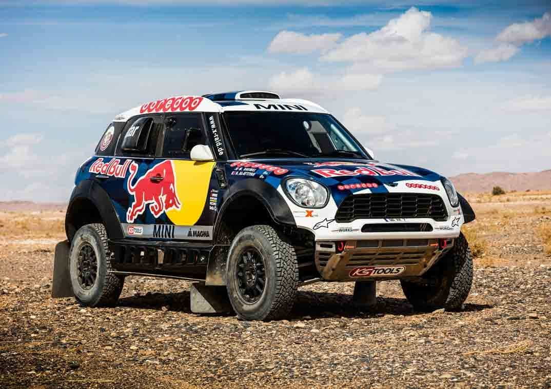 mini-rally dakar-