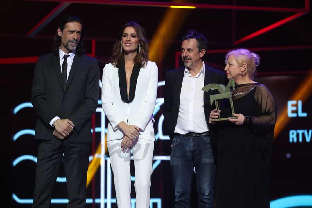 El Ministerio del Tiempo © Premios Ondas