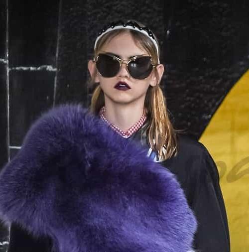 París Fashion Week 2015: Miu Miu