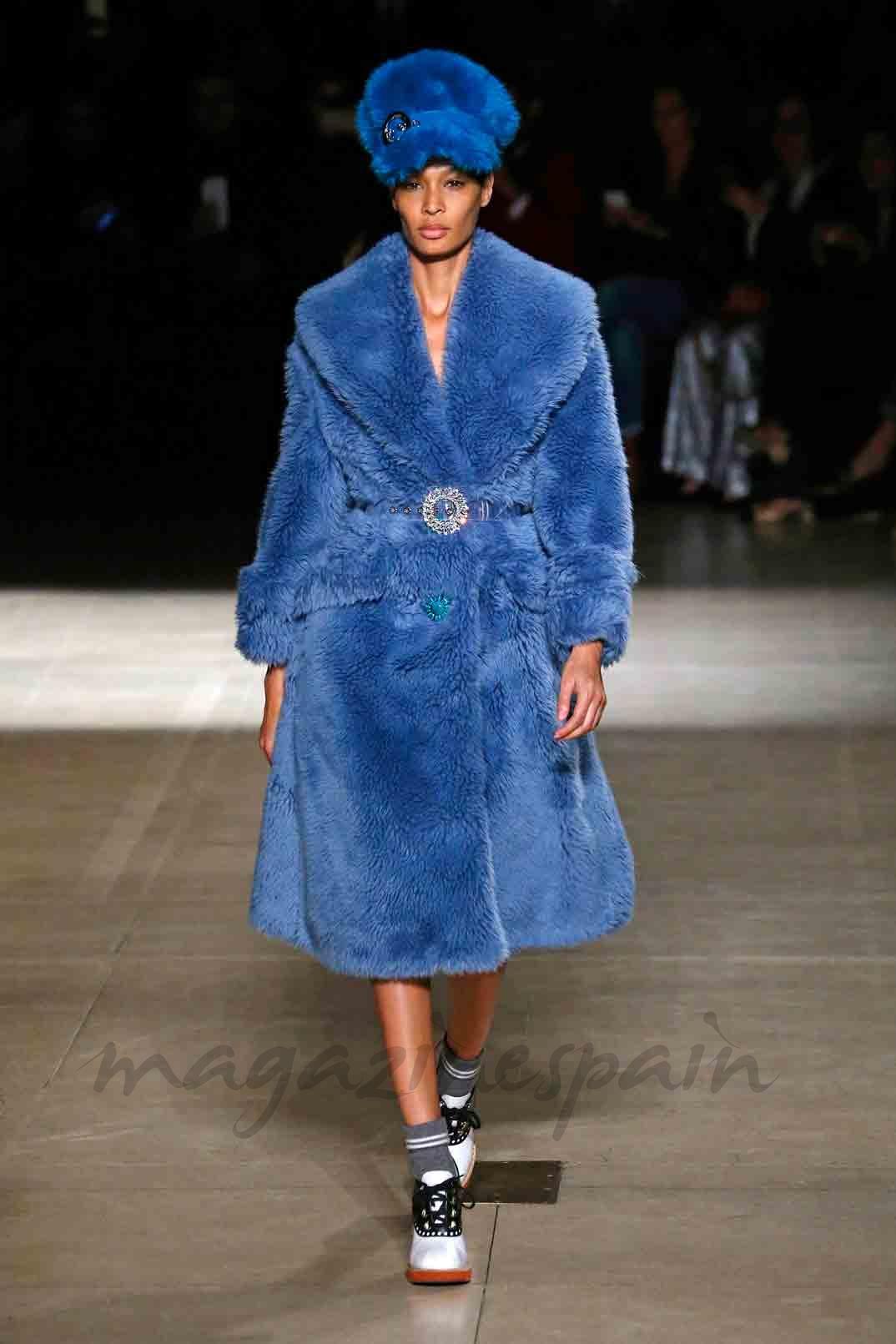 miu miu paris fashion week otoño invierno