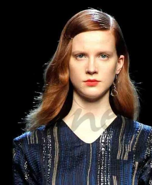 Mercedes Benz Fashion Week: Moisés Nieto Otoño-Invierno 2017/18