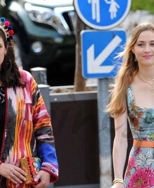 Cita con la moda en Mónaco
