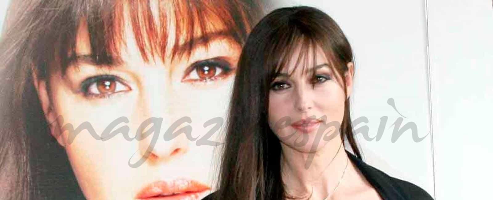 Así eran, Así son: Mónica Bellucci 2006-2016