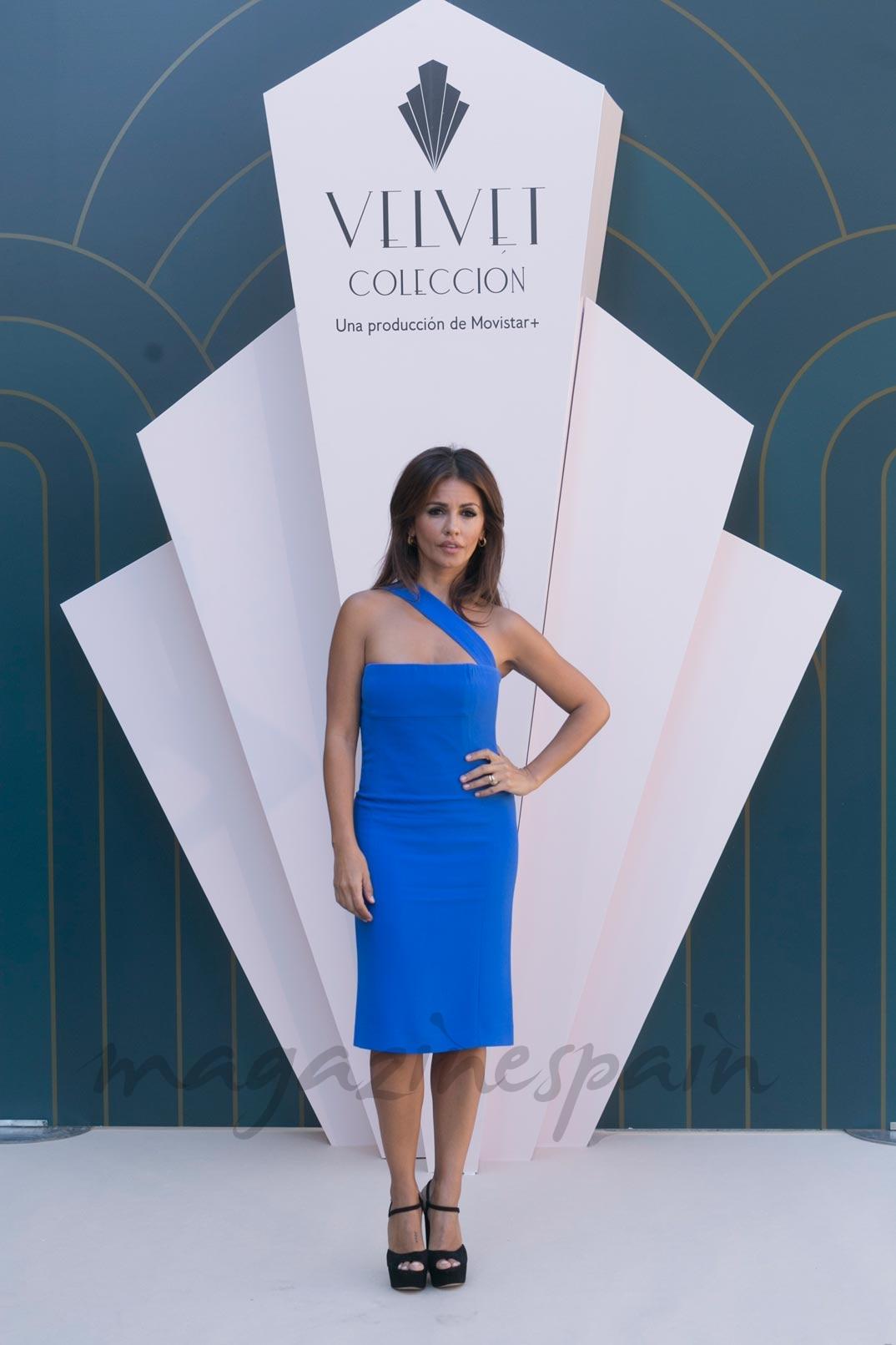 Mónica Cruz - Velvet - Colección