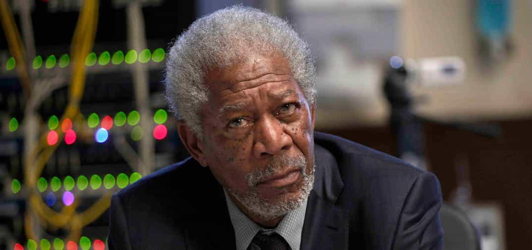 Se habla de un exorcismo, asesinada la nieta del actor,  Morgan Freeman