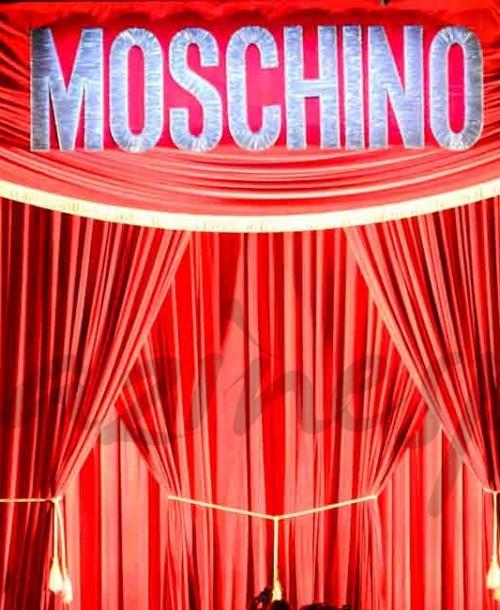 Milán Fashion Week: Moschino Otoño-Invierno 2017/18