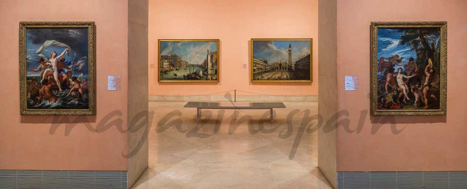 El Museo Nacional Thyssen-Bornemisza celebra su 25 aniversario