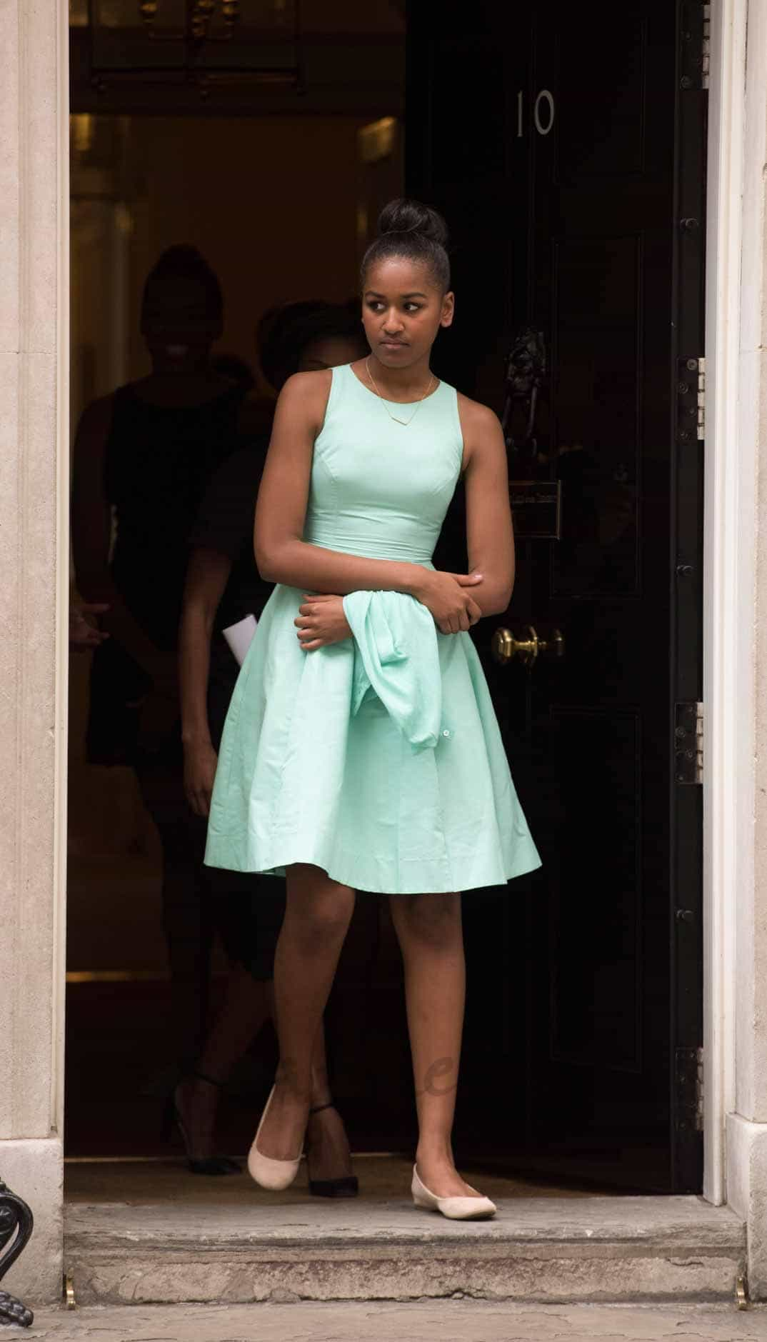 Sasha obama fashion blog Caught on Film: What the Law Says About Filming the Police in