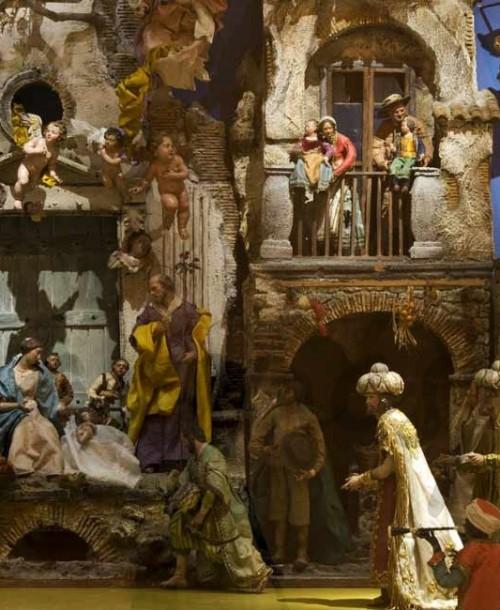 Navidad en el Museo Nacional Thyssen-Bornemisza