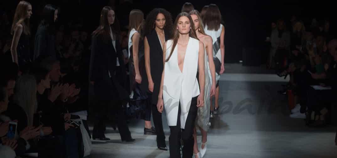 New York Fashion Week 2016: Narciso Rodríguez