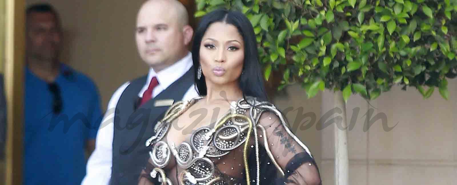¿Cuál es la ventaja de ser fan de Nicki Minaj?