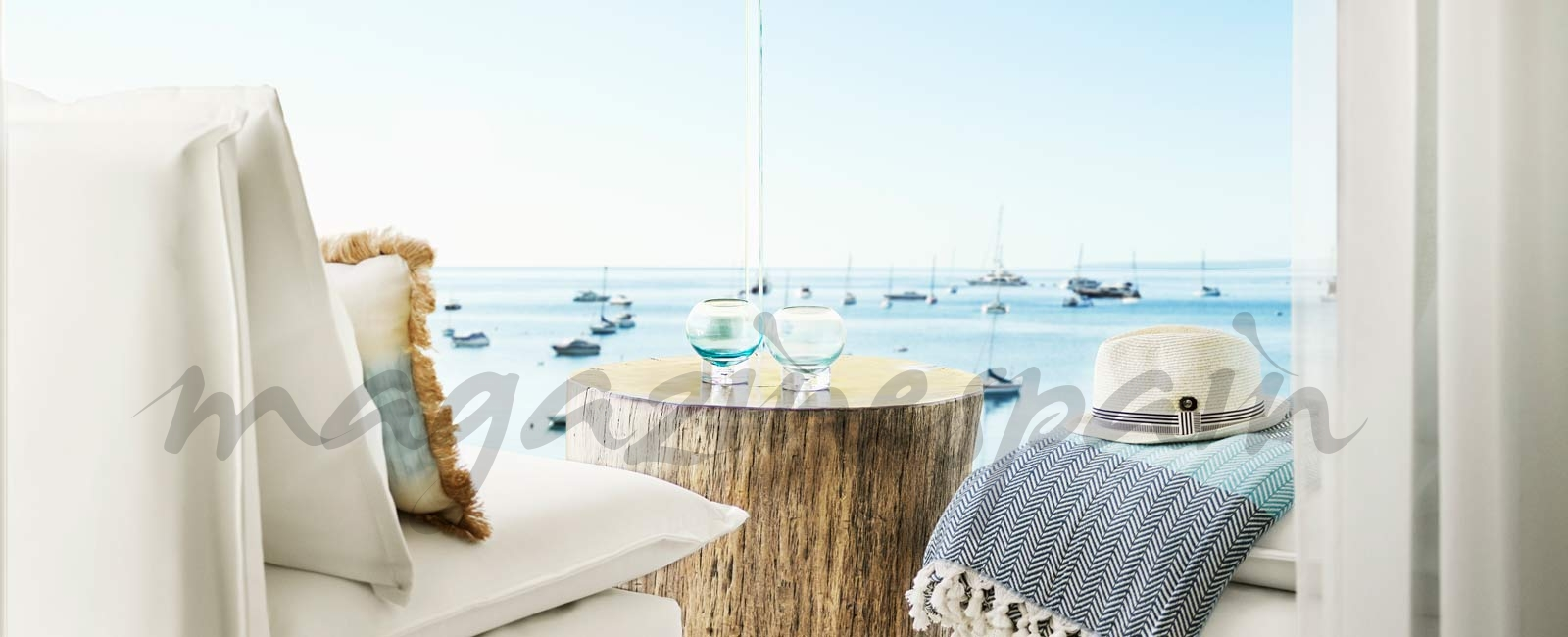 Nobu Ibiza Hotel Bay