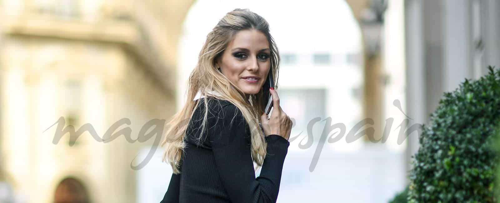 Olivia Palermo lección de estilo