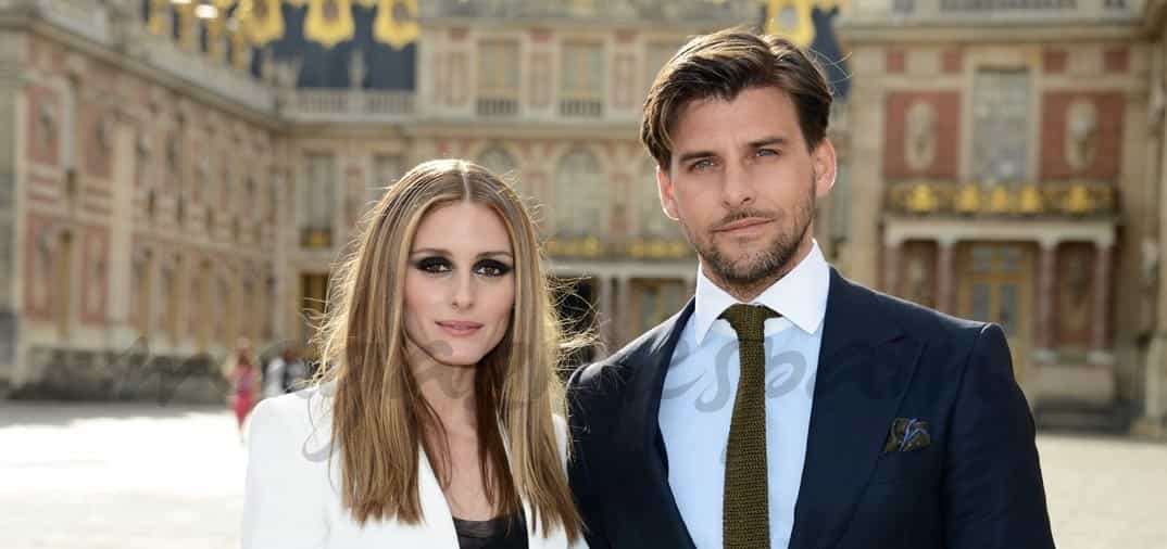 Olivia Palermo y Johannes Huebl, pareja de guapos