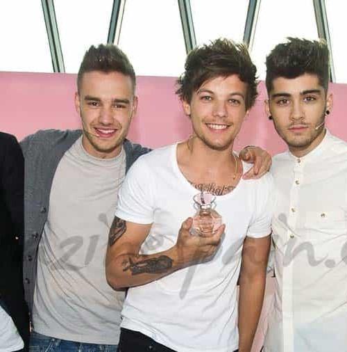 ¿A qué huele One Direction?