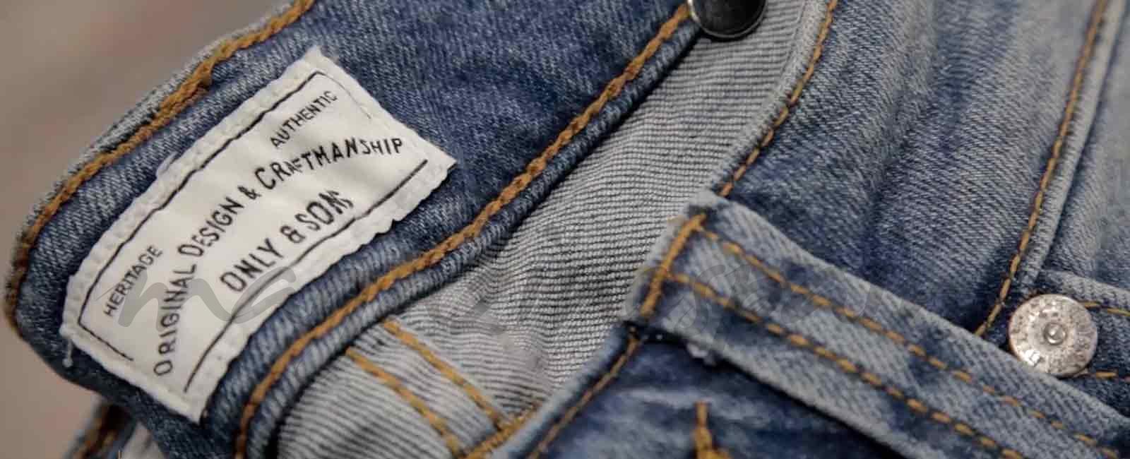 La moda denim… Por Fran Larrañaga