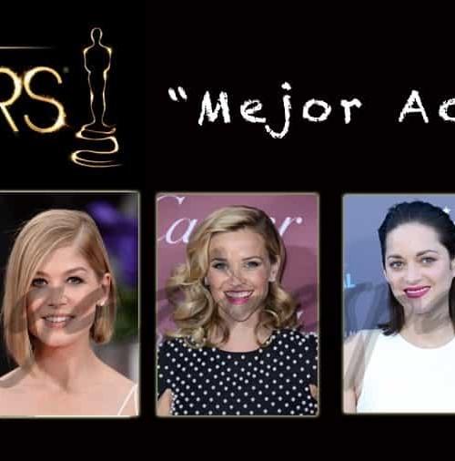 """Camino a los Oscars 2015: Nominadas a """"Mejor Actriz"""""""