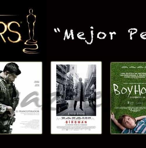 """Camino a los Oscars 2015: Nominadas a """"Mejor Película"""" (Parte 1ª)"""