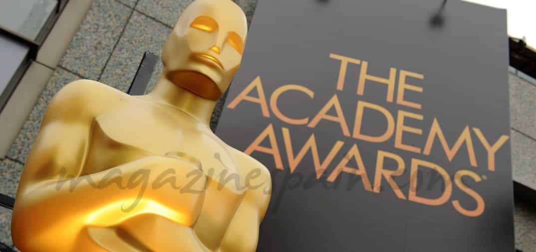 Oscars de Hollywood, la «Alfombra Roja»