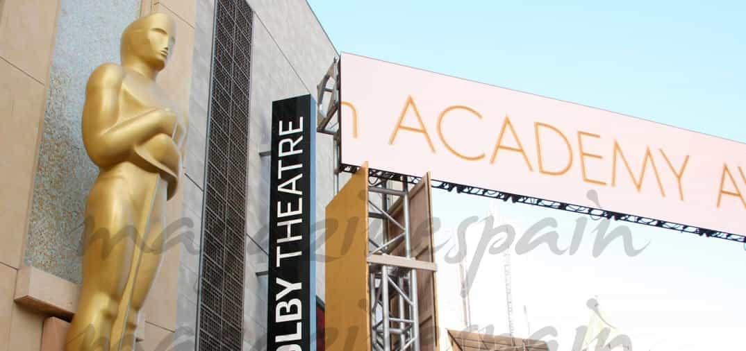 Actrices y actores nominados a los Oscar de Hollywood