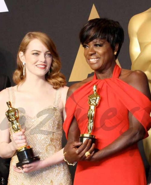 """Oscars 2017: Los galardonados… en una noche """"accidentada"""""""