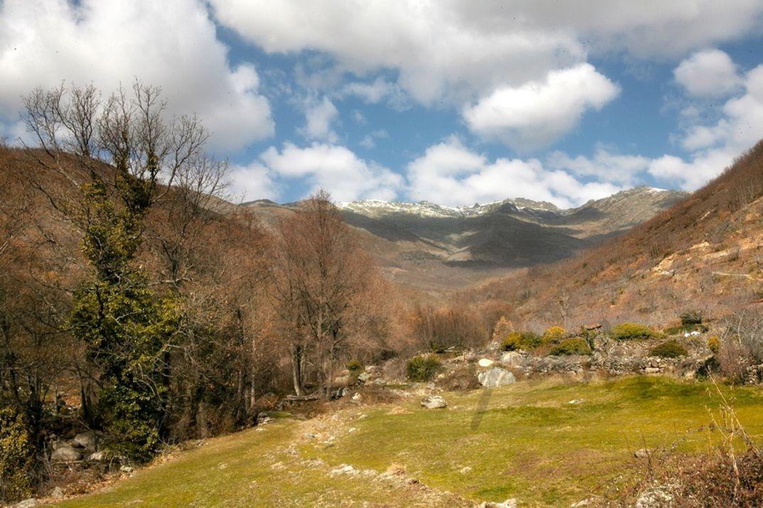 Valle del Jerte - Otoñada 2017