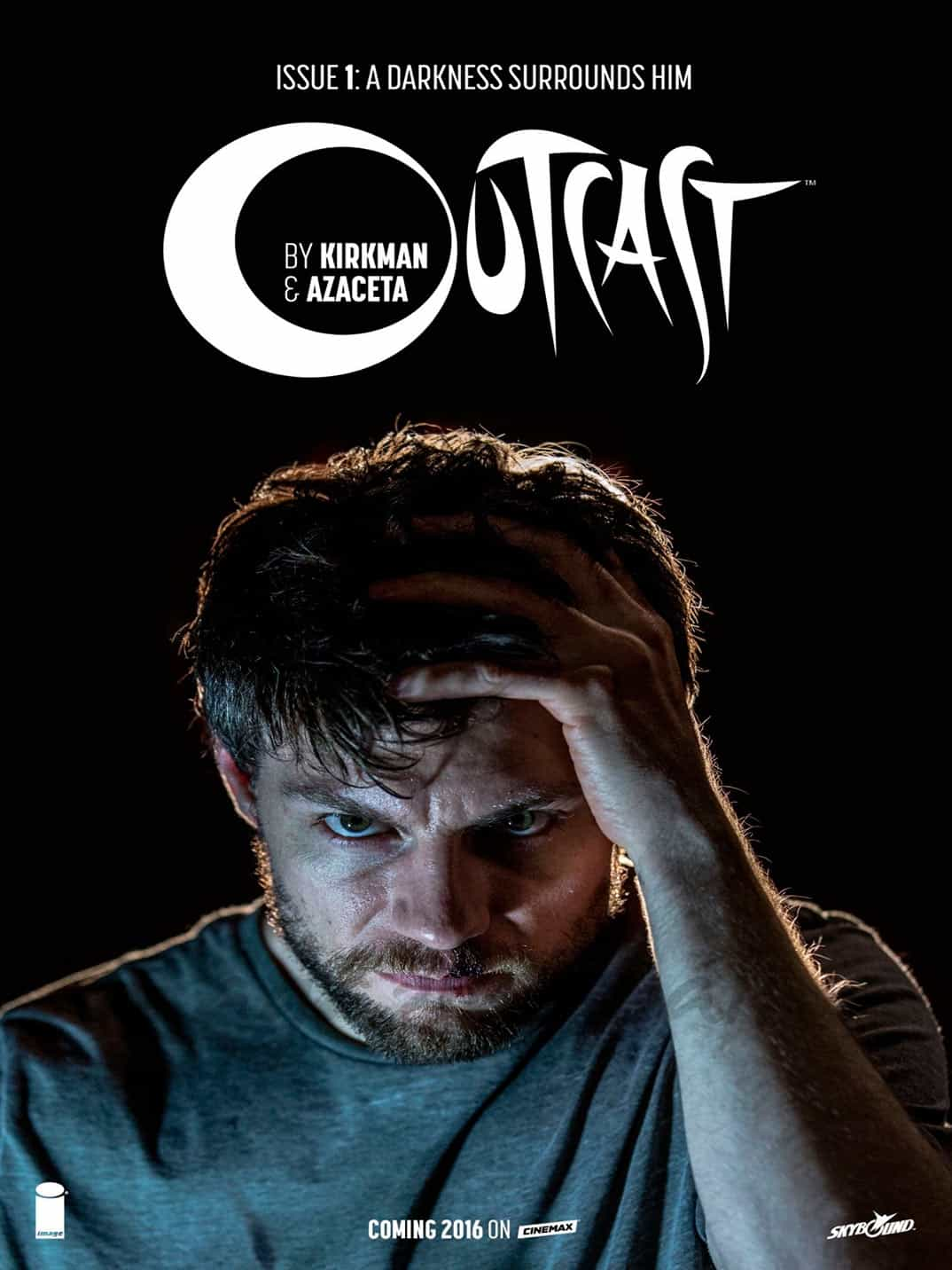 Outcast © Cinémax