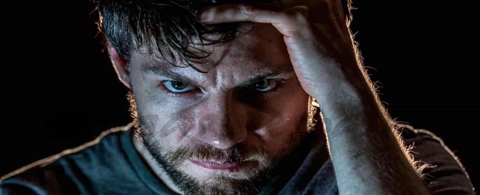 """""""Outcast"""", la nueva serie del creador de 'The Walking Dead'"""