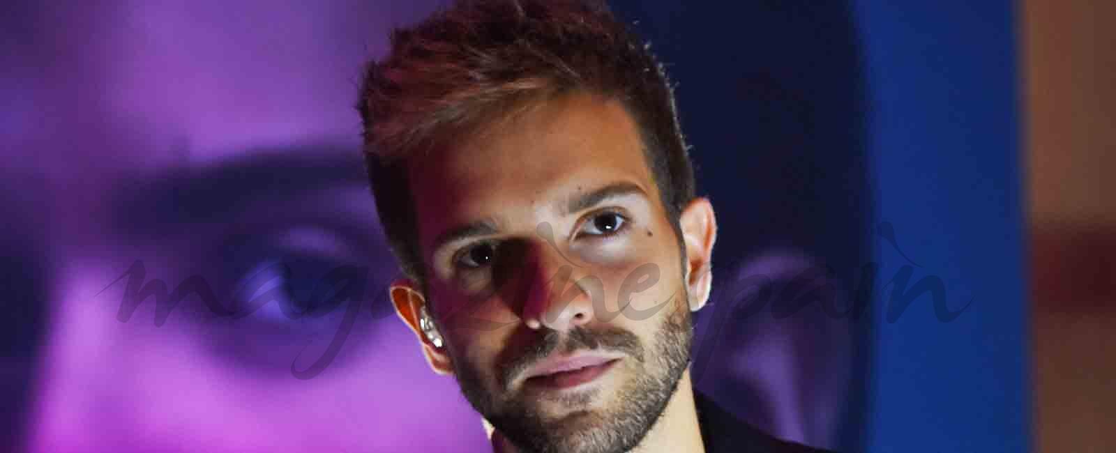 Pablo Alborán vuelve a la música en México