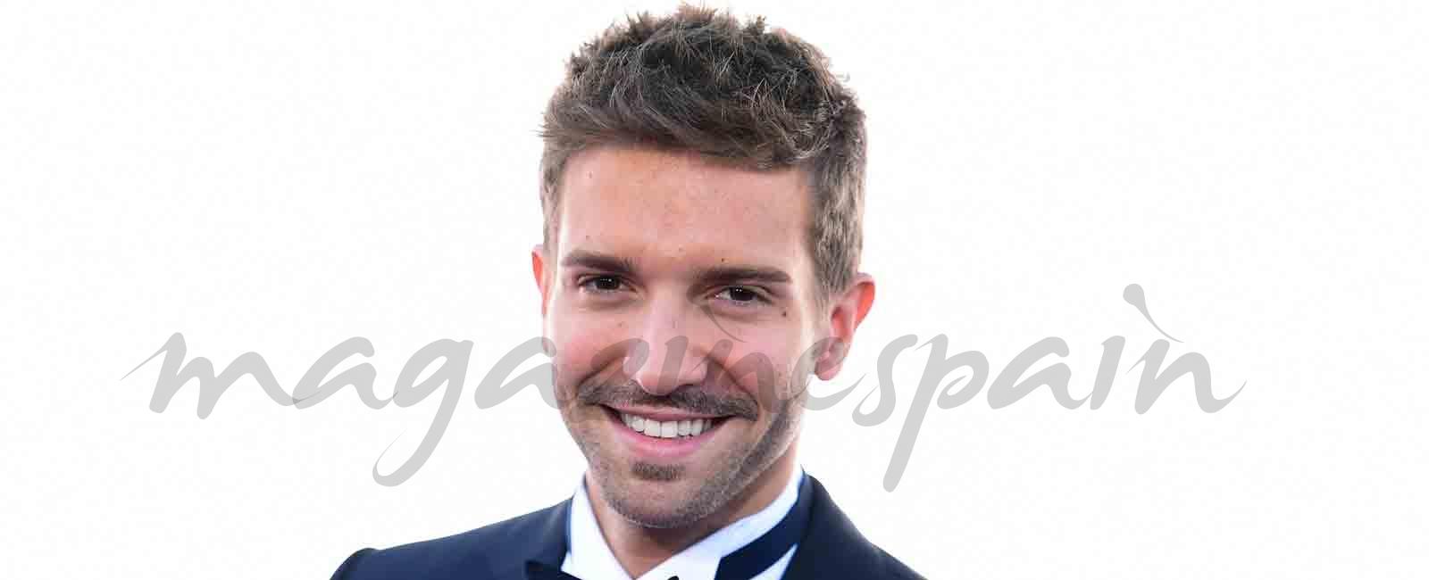 Pablo Alborán, el más elegante de los Latin American Music Awards