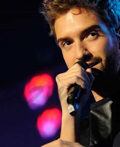 Pablo Alborán, con tres nominaciones, entre los favoritos para los Grammy Latinos