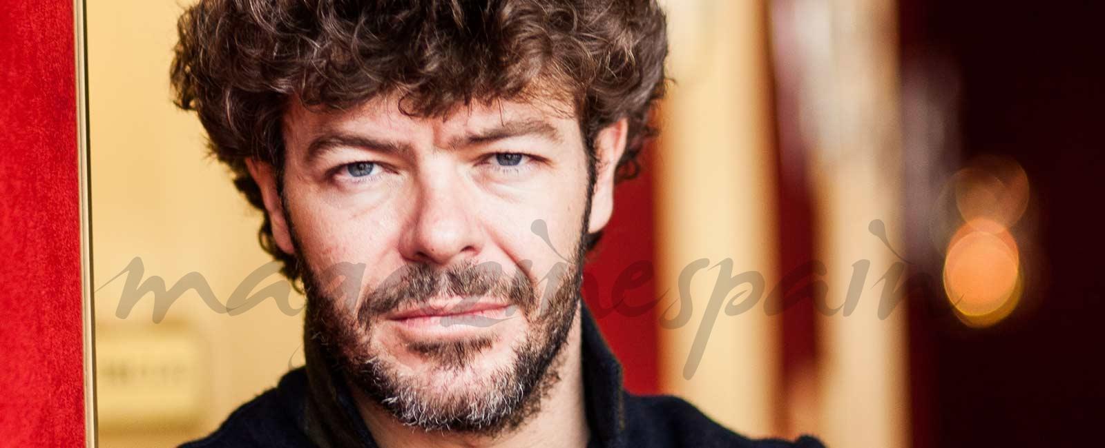 Pablo Heras-Casado dirige esta noche Acordes con Solidaridad