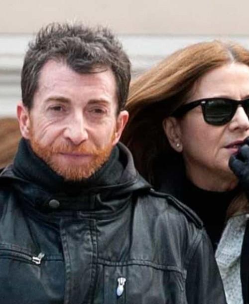 Pablo Motos y Laura Llopis 20 años juntos