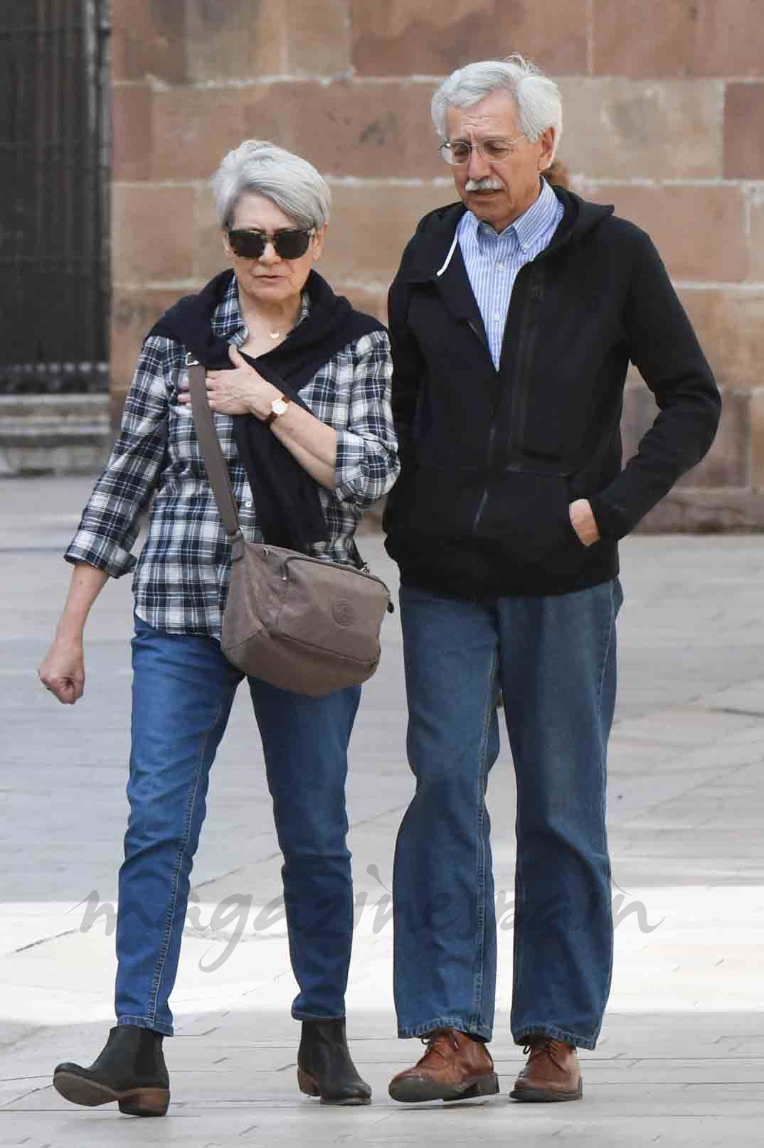 Blanca Suárez y Joel Bosqued