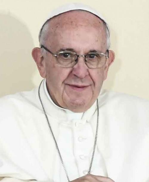 El Papa Francisco, celebra el día Mundial de la Juventud