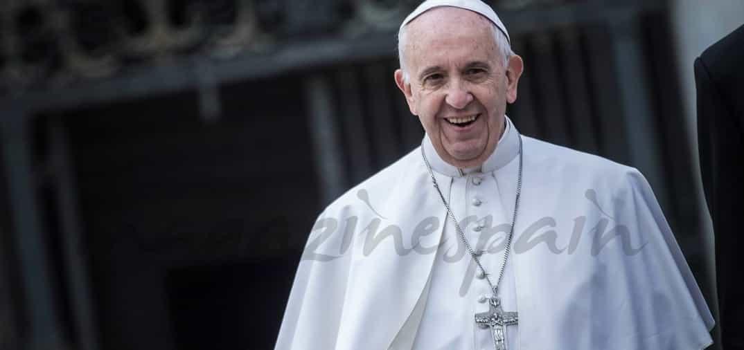 El Papa debutará en Instagram el Día del Padre