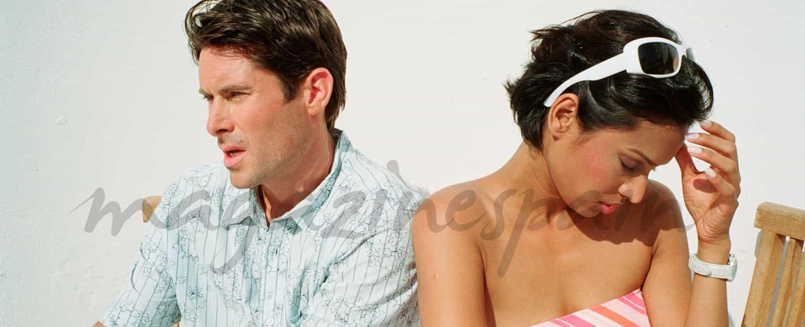 ¿Es tu pareja lo suficientemente bueno para tí?