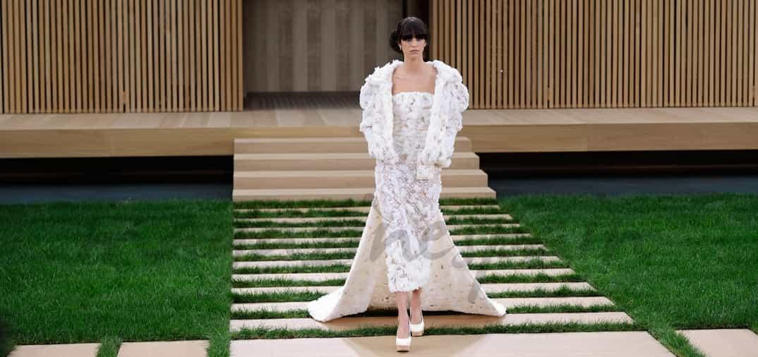 París Fashion Week 2016: Chanel-Alta Costura