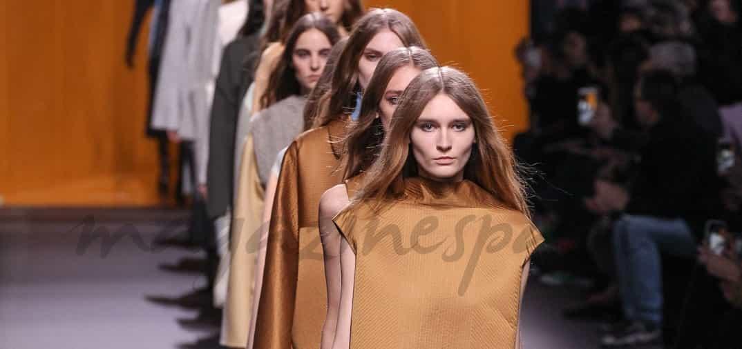 París-Fashion-Week-2016: Hermes