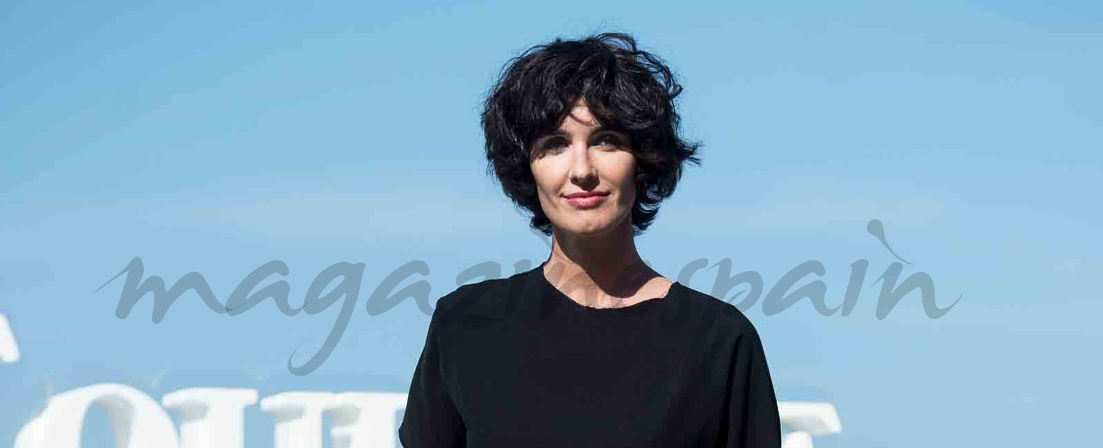 "Paz Vega recoge el ""Premio Latino"", en el Festival de Cine de San Sebastián"