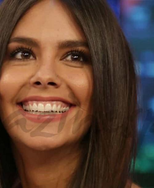 """Cristina Pedroche: """"Para mí, el que no es feminista es machista"""""""