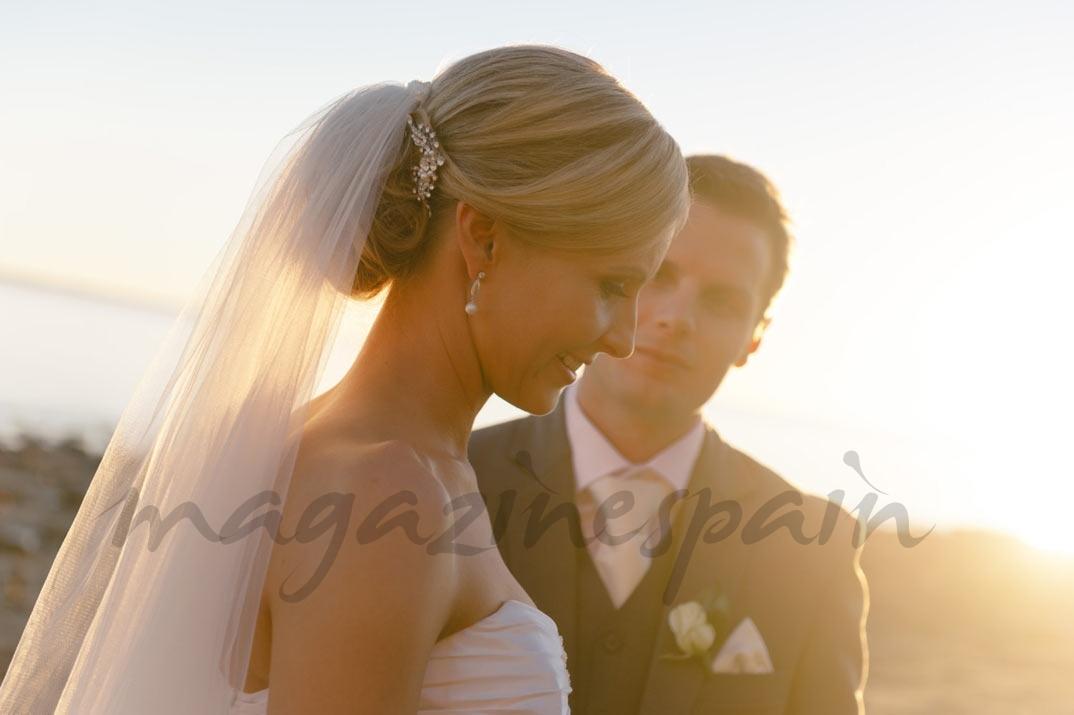 ¿Te casas?… Propuestas de peinados para novias