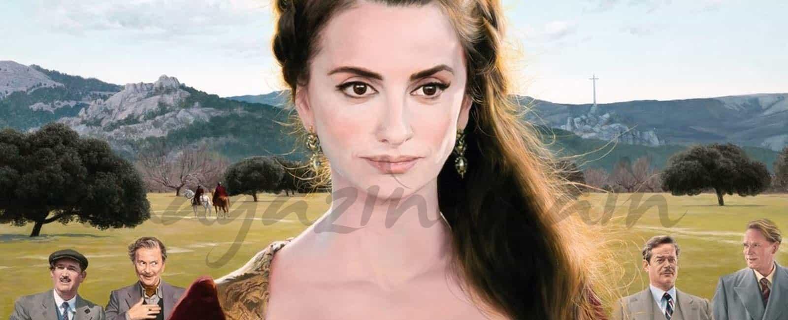 Cuenta atrás para el estreno de «La Reina de España»
