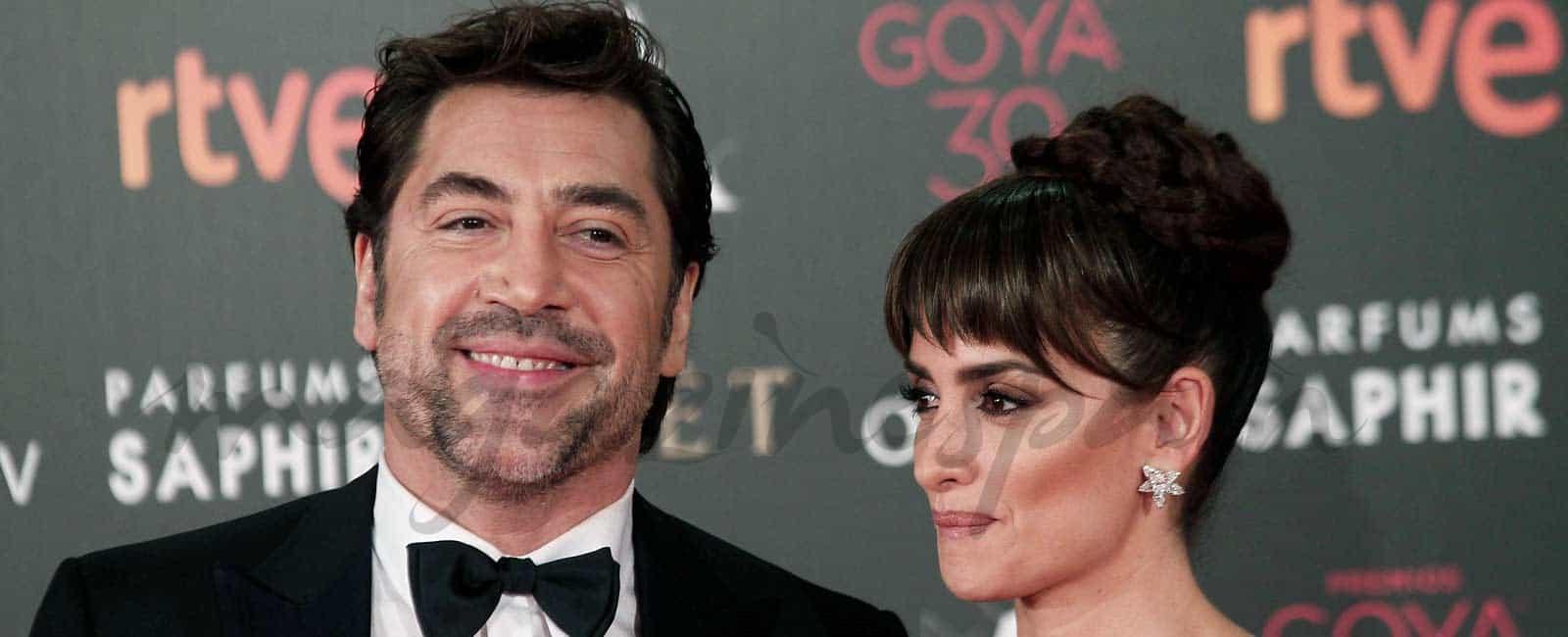 Penélope Cruz y Javier Bardem vuelven a trabajar juntos