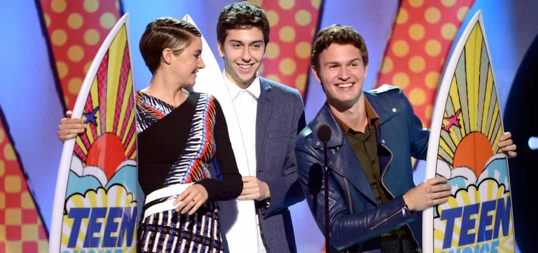 Premios Teen Choice 2014