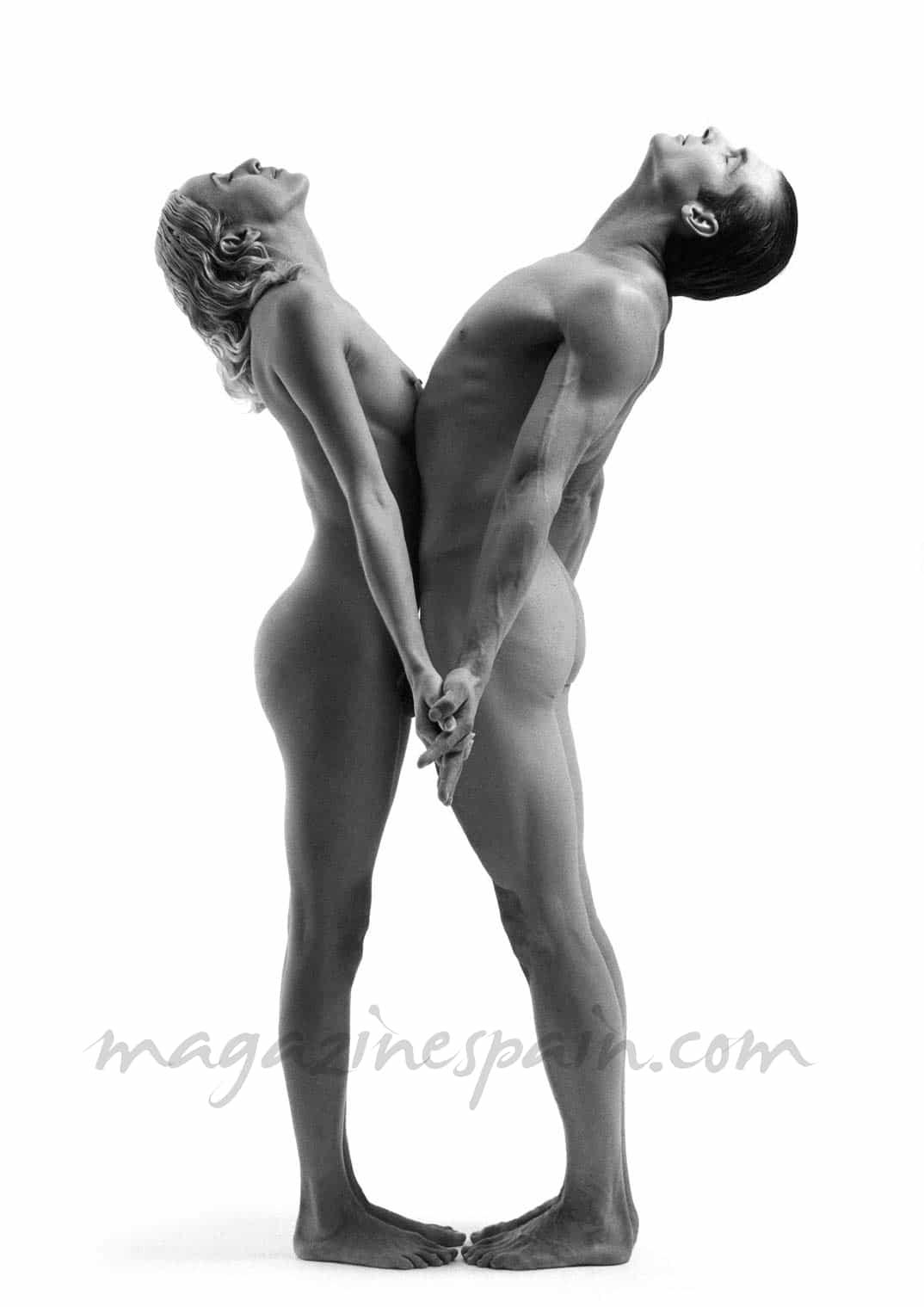 Enema para el placer sexual