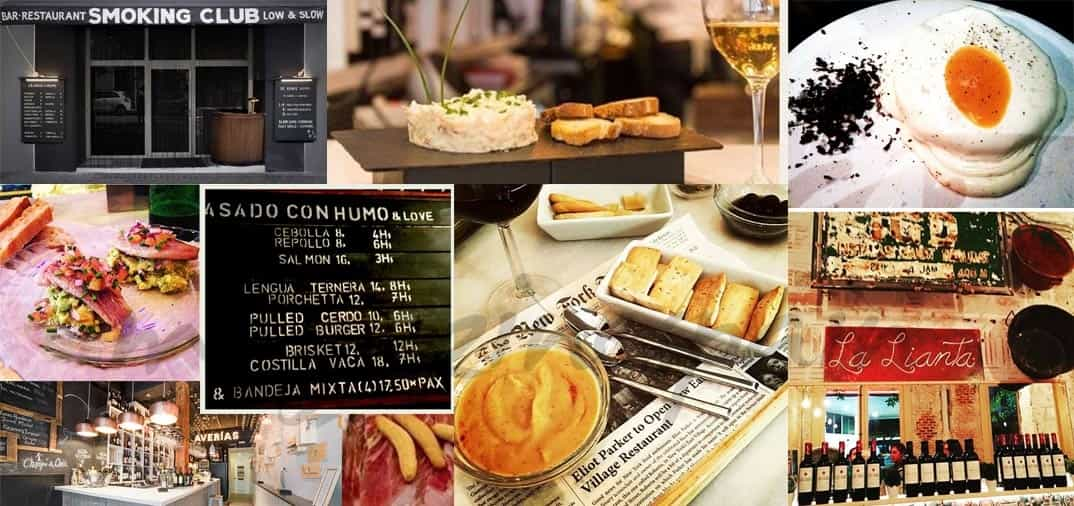 Ponzano, la calle más gastronómica de Madrid: Parte 2