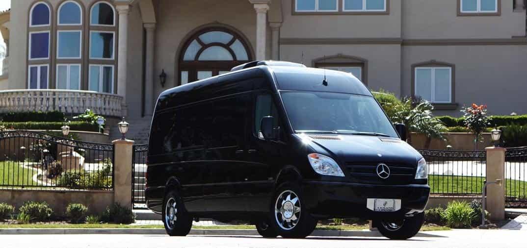 Convierte tu furgón en una auto-caravana de lujo