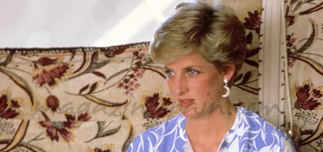 16 aniversario de la muerte de la Princesa Diana