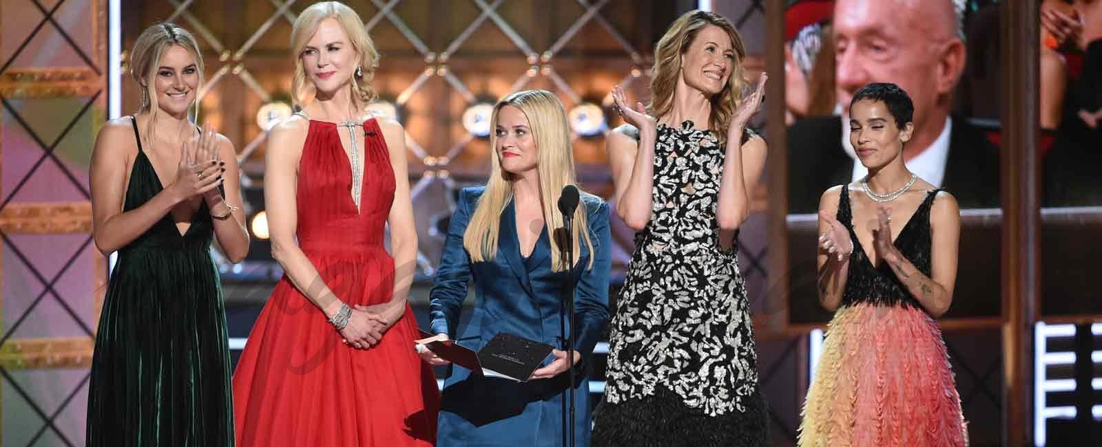 Premios Emmy 2017: Lista completa de los ganadores